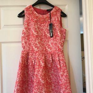 1c422484674 Allen b Dresses | Sapphire Jersey Tight Tunicdress | Poshmark